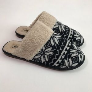 Lucky Brand Soana Slippers Shoes